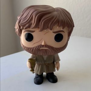 Tyrion - Game of Thrones Funko! Pop